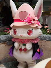 P9250513.jpg (mono0x) Tags:      greeting jewelpet puroland ruby sanrio    jp
