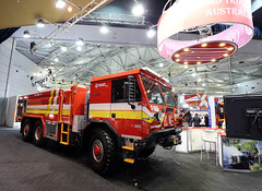 Tatra by OffRoad Trucks Australia (adelaidefire) Tags: australasian fire emergency service authorities council afac 2016 brisbane queensland australia afac16 tatra offroad trucks