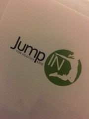 JumpIn for Healthy Kids CME Presentation Event