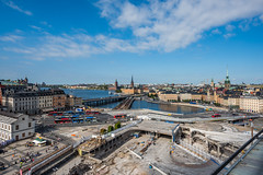 D81_3492 (Bengt Nyman) Tags: slussen katarina hissen stockholm sweden september 2016