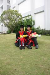 IMG_2884 (viendaxanh) Tags: graduated ctu cnth agape