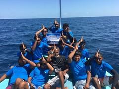 #Divers4SharksNRays - Maldives (Project AWARE Foundation) Tags: projectaware divers4sharknrays cites cites4sharks