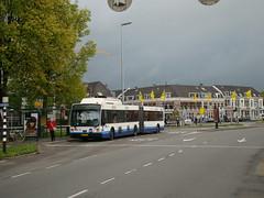Utrecht GVU 4589 (Bou46) Tags: bus buses utrecht autobus gvu vanhool ag300