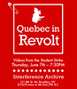"quebec¿revolt7june <a style=""margin-left:10px; font-size:0.8em;"" href=""http://www.flickr.com/photos/78655115@N05/8177847924/"" target=""_blank"">@flickr</a>"