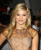 Olivia Holt at the premiere of 'The Twilight Saga: Breaking Dawn - Part 2' at Nokia Theatre L.A. Live. Los Angeles, California