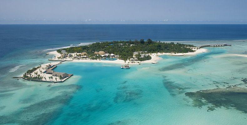 Kandooma- Atollo di Male Sud