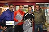 "Jorge Zaura y Alberto Zulueta padel subcampeones 2 masculina torneo aniversario racket club fuengirola los pacos noviembre 2012 • <a style=""font-size:0.8em;"" href=""http://www.flickr.com/photos/68728055@N04/8182735859/"" target=""_blank"">View on Flickr</a>"