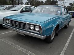 1973 Leyland P76 Super 6 sedan (sv1ambo) Tags: 6 sedan super 1973 leyland p76
