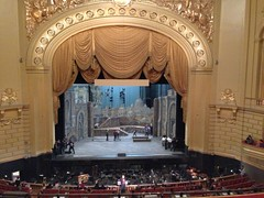 SFOperaHouse2.JPG (ed and eddie) Tags: set stage tosca rigging puccini proscenium sanfranciscoopera stagehands orchestrapit communityopenhouse warmemoialoperahouse