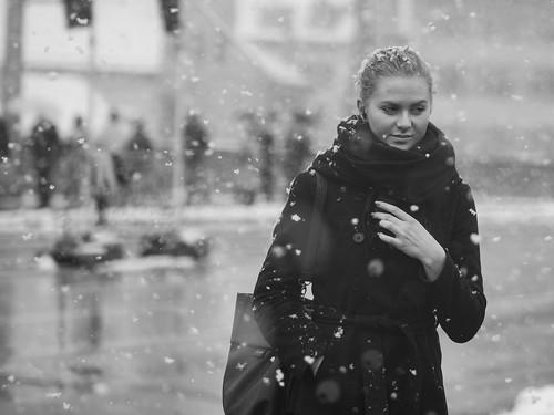 Cold, Luzern - Switzerland