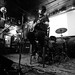 Greg Allen @ Midway Cafe 11.9.2012