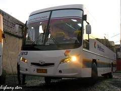 Philtranco 1813 (Highway Star | UNO) Tags: bus daewoo service sr incorporated enterprises cityliner philtranco psei bv115