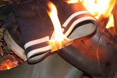 IMG_9945 (sim_hom) Tags: burning wellies