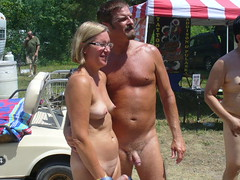 Nudes-A-Poppin 2011 025 by endowedbiguy1 -