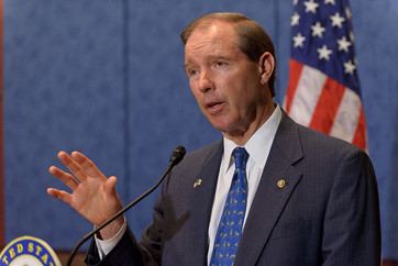 Senate Rules: Common Sense Reform | Tom Udall | Senator for New Mexico