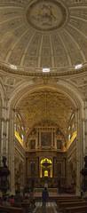 Cathédrale de Séville - Andalousie