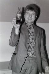 VAN MORRISON Amsterdam 1967 (3) (streamer020nl) Tags: holland amsterdam coke belfast 1967 them cocacola van cb vanmorrison morrison blizzards hubbub cuby
