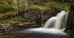 Unknown fall (John. Flanagan) Tags: waterfalls filters flanagan eos50d johnflanagan