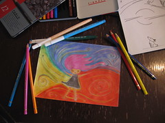 Hechizo de colores