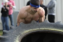 IMG_0076 (the_tiki) Tags: clash moustache bloomingtonnormal crossfit
