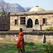 Sahar Ki Masjid, Champaner, Gujarat, India