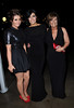 Kym Marsh, daughter Emily May Cunliffe and mother The Denise Welch and Tim Healy Annual Charity Ball, held at EventCity Manchester
