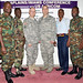 Dealing with combat stress, focus of seminar for Ghana Army chaplains