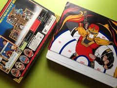 Sekai Ninja Sen Jiraiya (jessedestasio.com) Tags: ninja warriors tacky sen sekai jiraiya strechoid