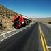 Ica, Peru - Oops ... My Truck !!!