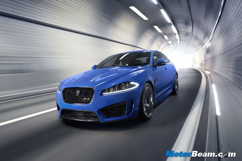 2014-Jaguar-XFR-S-Speed
