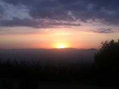 Kooh-sofeh (Zetross) Tags: park sky sun iran esfahan kooh اصفهان غروب كوه sofeh صفه