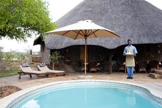 Namibia Luxury Hunting Safari 11