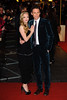 Amanda Seyfried and Eddie Redmayne Les Miserables World Premiere held at the Odeon & Empire Leicester Square - London