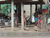 DSCN0903 (KaDresel) Tags: children rainforest child panama embera villiage nativeboy villiagelife nativemen emberaboy emberavilliage nativevilliage