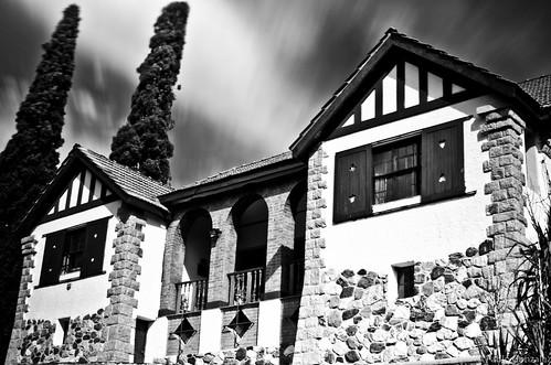 Casa Manuel de Falla (Alta Gracia, Cba)