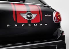 MINI John Cooper Works Paceman (bigblogg) Tags: mini jcw r61 paceman johncooperworks 218ps absoluteblackmetallic crossspokecrusher