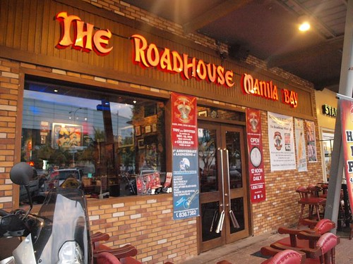 Roadhouse Manila Bay SM MOA