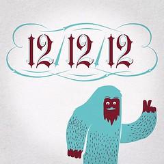 12/12/12 custom type