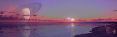 Albireo Suns-set (kappacygni) Tags: sunset sun moon star space astro nasa nativeamerican planet binary astronomy saturn petroglyph kepler cassini exoplanet spaceart albireo cygnus skyrock doublestar rockcarving habitablezone kepler47 kepler47c