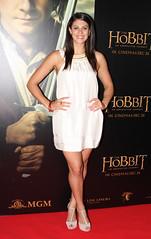 sydney premiere hobbit the