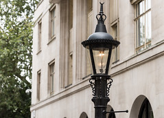 Sewer gas lamp (Steve Franklin Images) Tags: lamp streetlamp gas sewergas gaslamp westminster london unitedkingdom