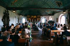 Kirchliche Trauung in St. Peter-Ording (annehufnagl) Tags: hochzeitsfotografhamburg hochzeitsreportage hochzeitsfotografie heiraten hochzeit hochzeitsfoto hochzeitsfotos wedding real destination photographer
