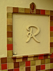 Rialto Theatre, Missouri Valley, IA (Robby Virus) Tags: missourivalley iowa rialto theatre theater cinema movies palm marquee entrance