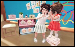 Lunch Secrets with Cuzzy (delisadventures) Tags: back school lunch special asian kawiai kawaii fashion fashino fashin fashions fashionblog slfashionblog slfashions slfashion slfashionblogger slfashino slfashin babyfashion seconlifefashion secondlifefashion secondlifefashionblog adorable dresses mint red sneakers sneaker toddleedoo toddle tiny trinkets tinytrinkets toddleedoos toddler fiction fun art photography slblogger sl slblog second slbaby secondlifeblog slblogg secondlife slevents slbog slkids slbabe spring summer slfamily slaccessories summertime sunshine september clair de lune buglets nimble paper damsels bebe bundle