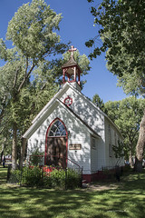 Buena Vista colorado (Pattys-photos) Tags: buena vista colorado church