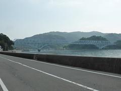 2nd Tobishima Br (Stop carbon pollution) Tags: japan  honshuu  hiroshimaken   tobishimakaidou