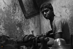 Child Labour (jalam@machizo.com) Tags: bangladesh child labour color pepole poetrate