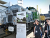 Innotrans2016_18 (Rolls-Royce Power Systems AG) Tags: mtu innotrans rollsroyce power systems rail bahn locomotive engine powerpack