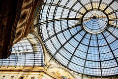 Galleria Vittorio Emanuele (louise.helen) Tags: duomo cathedral milan milano citybreak
