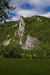 donauradweg [EXPLORED] (wirsindfrei) Tags: donauradweg donau felsen donauquelle badenwrttemberg nature nikond60 nikon rock formation explore explored inexplore